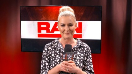 Ronda Rousey, Dean Ambrose and Triple H announcements for Raw: WWE.com Exclusive, Aug. 20, 2018