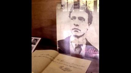 Любимата песен на Апостола - Васил Левски