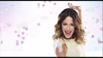 Violetta 3 - Underneath It All (lyricsletra) Hd