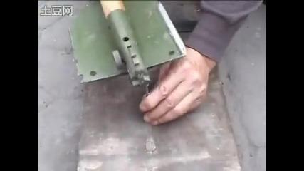 За Какво Се Използва Военната Лопатка