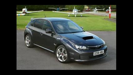 Models Of Subaru