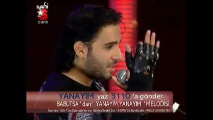Ismail Yk - 9 Mevsim 2009 H.q (ibo Show)