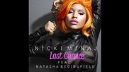 Nicki Minaj ft. Natasha Bedingfield - Last Chance