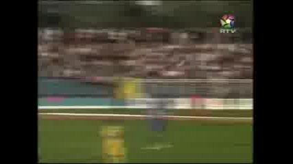 Spartak Varna - Levski Sofia 1:2