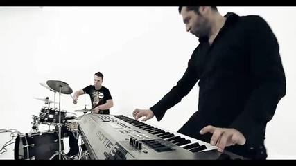 Milan Radjen - Nije andjeo [official Video]