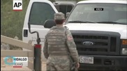 No, Pentagon Says: We're not Plotting the Military Takeover of Texas