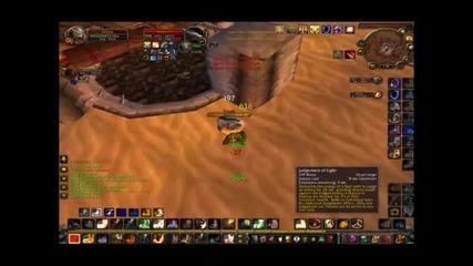 arena 2v2 paladin warlock