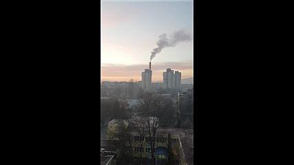 Чистота на въздуха