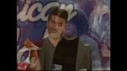 American Idol Кастинг - Супер Смешно!