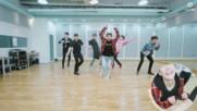 Astro - Crazy Sexy Cool Special Dance Practice