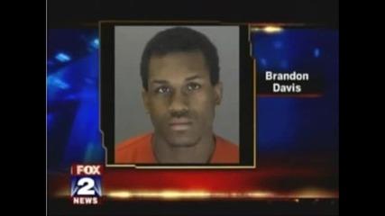 Рапъри афро - американци нападат и убиват бременно момиче