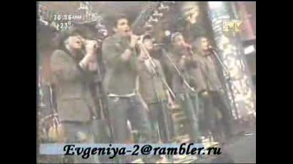 The Best Of Acapella Us5