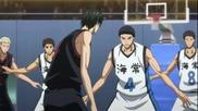 Kuroko's Basketball - 24 bg