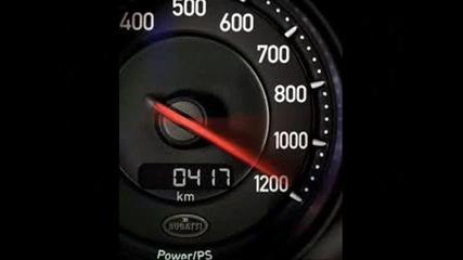 Bugatti Verion Super Sportt