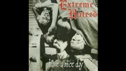 Extreme Hatred - Extreme Hatred