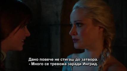Имало едно време Сезон 4, Епизод 8 - част 1 (с превод)