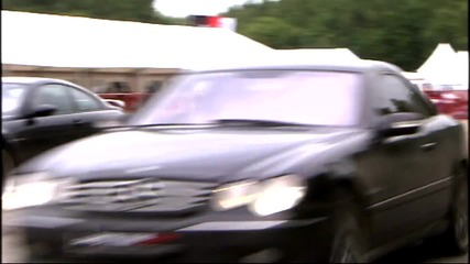 500 Bmw M6 vs Mercedes Cl65 Amg