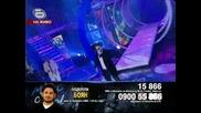 Music Idol 3 - Боян - Dont Stop Me Now - Финалът