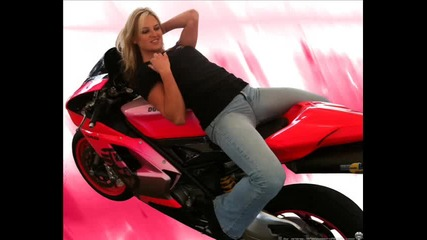 Ducati Superbike !