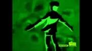 Бен 10 Извънземна Сила: Трансформация в Грамада