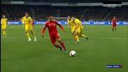 12.10.15 Украйна - Испания 0:1 *евро 2016 квалификации*