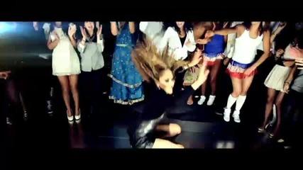 Kat Deluna - Party `o Clock ( Официално Видео 720p )