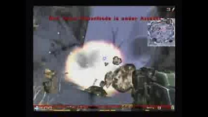 Unreal Tournament 2004 Game Trailer