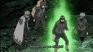 Naruto Shippuden - 418 ᴴᴰ