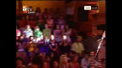 Husnu Senlendirici 23.08.2007 (live)