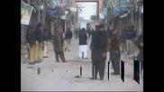 Нов бомбен атентат в Пакистан отне живота на пет души, а други 70 са ранени