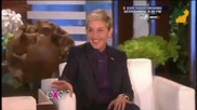 Selena Gomez interview on Ellen 2015 ( Full Interview )