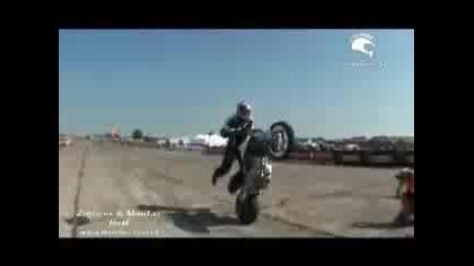 Extreme Moto Шоу