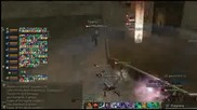 Lineage2 Archer Pvp