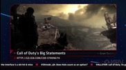 Ign Daily Fix - 3.7.2013 - Call of Duty's Big Statements §_ Xbox One's Reputation Details