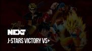 NEXTTV 045: Review: J-Stars Victory VS+