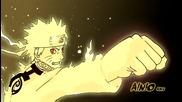Rage of Kyuubi [ A M V ]