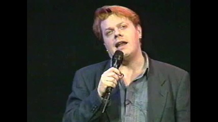 Eddie Izzard - Live at the Ambassadors (1993)