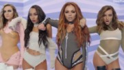 Little Mix - Touch ( Official Video )