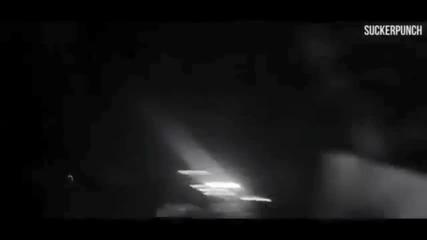 Nero - Promises (skrillex Remix Preview)