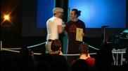 Krnfx срещу Skiller - финален кръг - Grand Beatbox битките