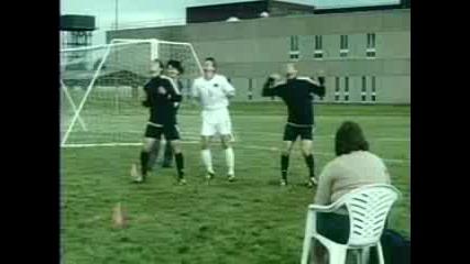 Adidas Footbollist