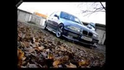 Bmw Fast and Furious - Deep Enought