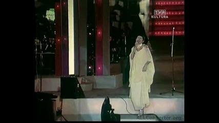 Лили Иванова - Хризантеми ( Sopot 1977 Interwizja )