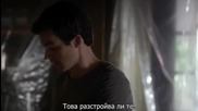 Bg sub Малки сладки лъжкини сезон 5 епизод 14 /pretty little liars season 5 episode 14