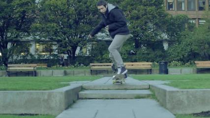 Short Skate Movie