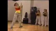 Роберта Танцува