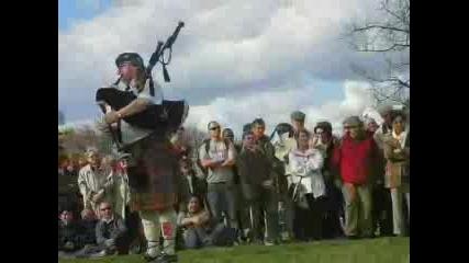 Tartandey - Шотландски Празник
