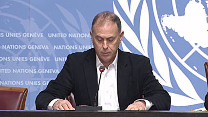 Switzerland: OHCHR expresses 'alarm' at Iran's treatment of detainees