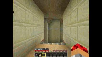 Minecraft-firesoulgaming (sparta World)
