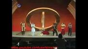 Dschinghis Khan - Dschinghis Khan (Eurovioson 1979)